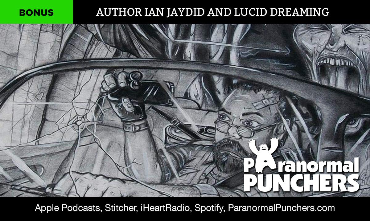 Ian Jaydid Lucid Dreaming