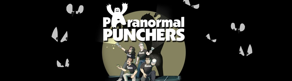 Paranormal Punchers Podcast
