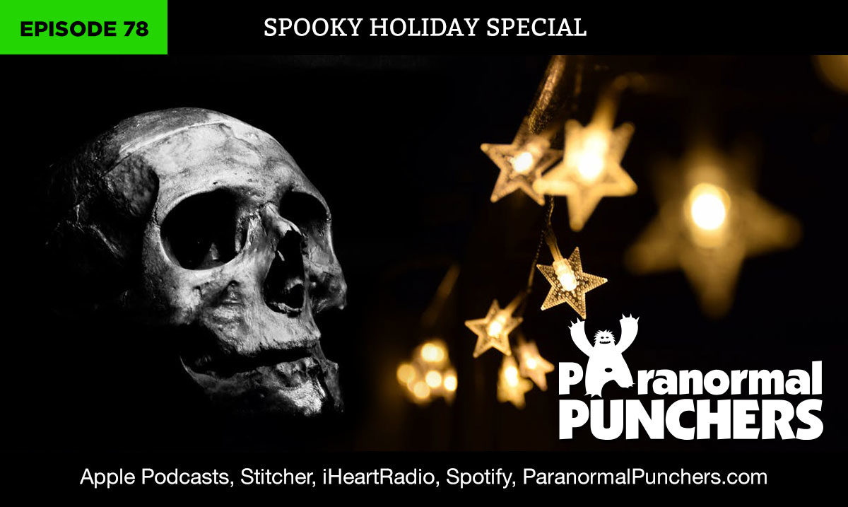 Spooky Holiday Special
