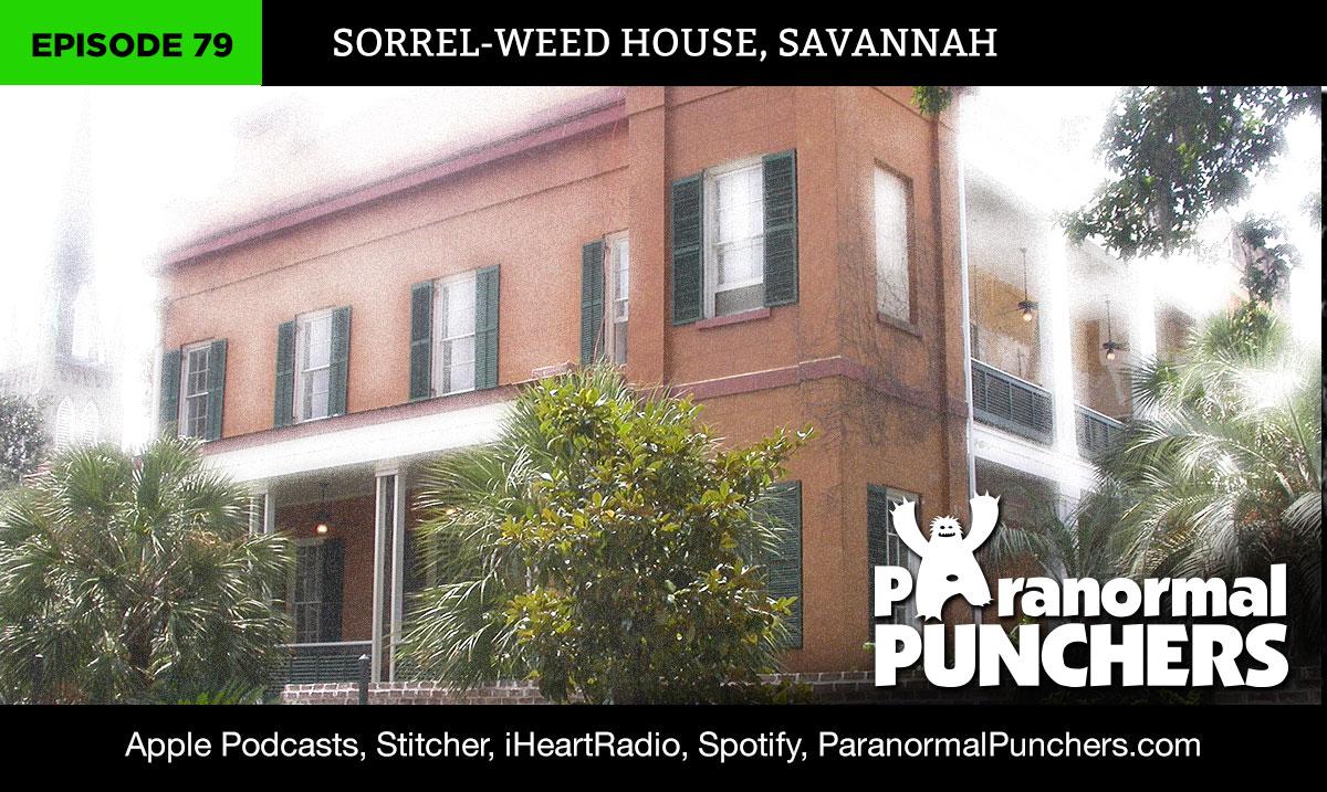 Sorrel-Weed House