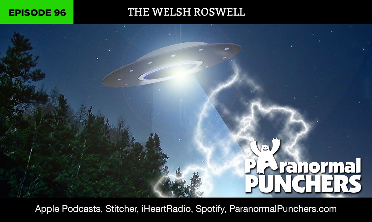 Welsh Roswell